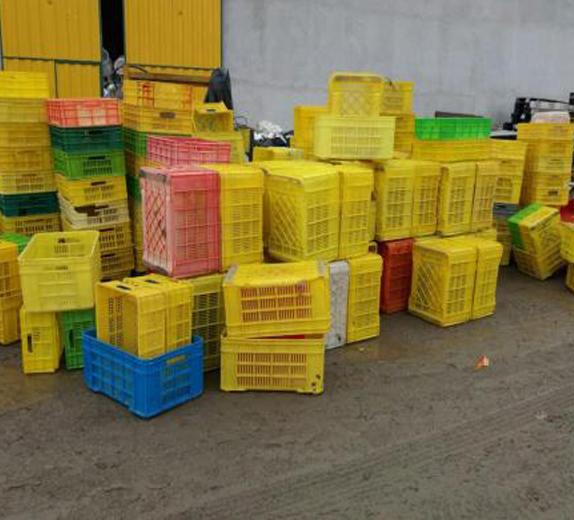 بازارکار سبد پلاستیکی
