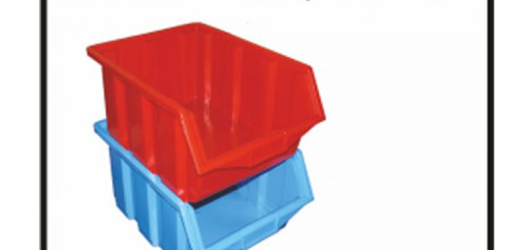 تولید کننده جعبه پلاستیکی مخصوص ابزار (کشویی ) کد R144