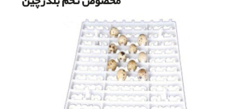 تولید سبد و جعبه های دام وطیور و آبزیان کدM31