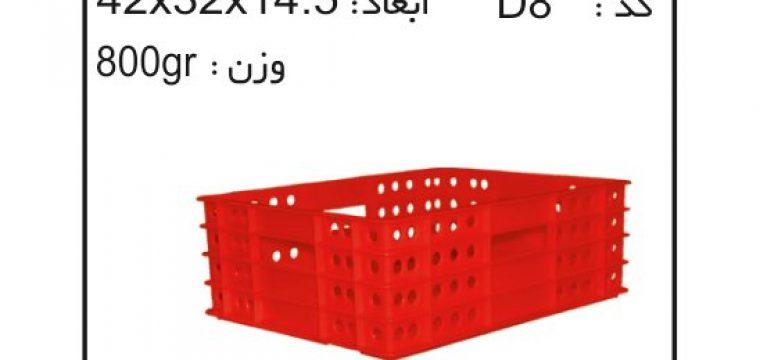 تولید وساخت باکس پلاستیکی پنیر